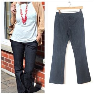 Roz & Ali Denim Trouser Jeans Pants 4